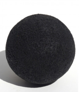 ROSE MORANT-BLACK ROUGH FOOTBALL SIZE
