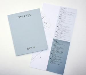 THECITYBOOK-HK