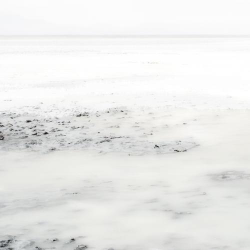 Serie: Bianco Deserto - Titolo UNTITLED 2  2017