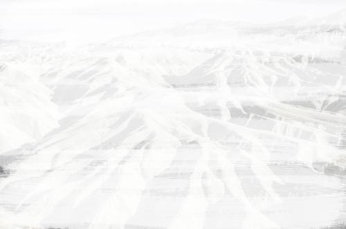 Serie: Bianco Deserto - Titolo #2 2018