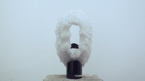 Thomas Carlier Lampe Alumine Black - 2020