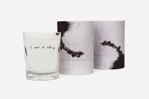 6 the invisible gap-candle+packaging
