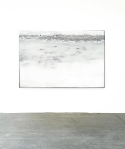 Serie: Bianco Deserto Titolo #33 - 2020