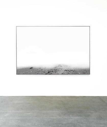 Serie: Bianco Deserto Titolo #36 - 2020