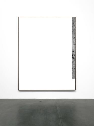 Serie: Bianco Deserto Titolo #35 - 2020
