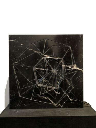 GABRIELE DAL DOSSO CUBO DI GABO – M³.M.Black R1 - 2020
